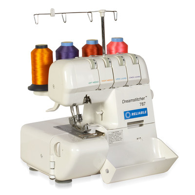 Overlock Machine repair centennial