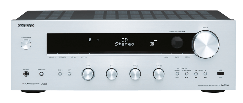 Stereo Receiver Repair